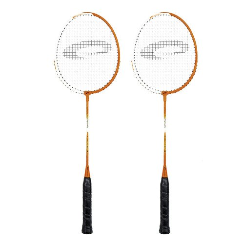 Spokey Fit One Zestaw 2 rakiet do badmintona