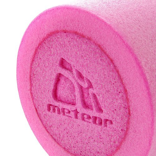 Wałek Meteor Roller do ćwiczeń okrągły na fitness pilates
