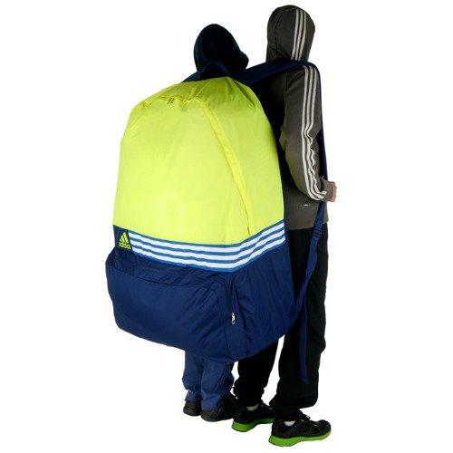 Wielki Duży Plecak Adidas Der Backpack XXL treningowy
