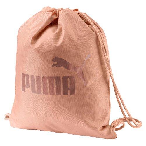 Worek na buty Puma Classic Cat Gym Sack plecak treningowy sportowy